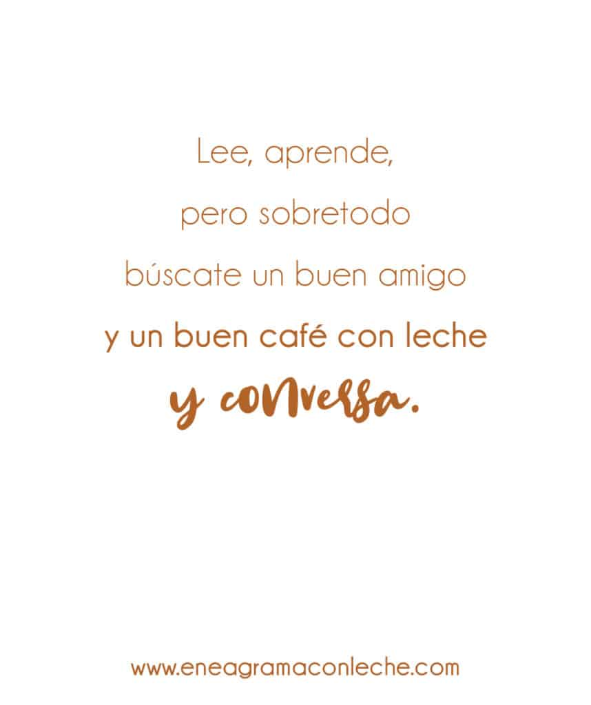 Ichazo, Naranjo, Risso, Gurdjieff y café