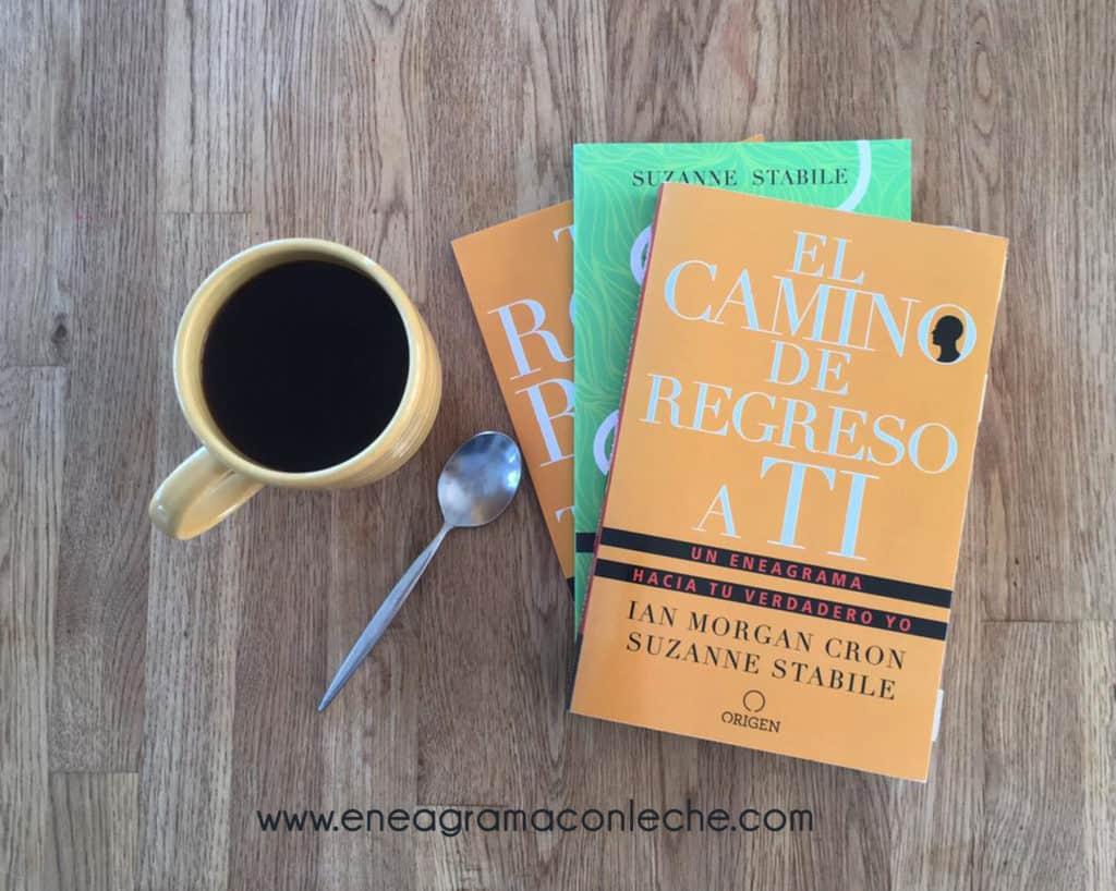 libros recomendados de eneagrama