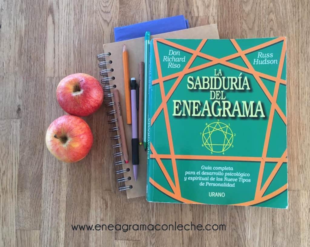 libro recomendado de eneagrama